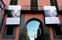 "Sebastiao Salgado's exhibition ""Genesis"" finally in Naples"