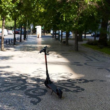 Avenida da Liberdade, a cultural hub in Lisbon