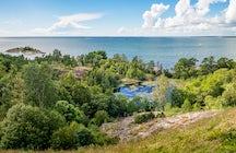 Vallisaari, l'isola meno conosciuta di Helsinki