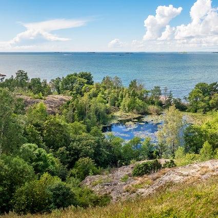 Vallisaari, l'île moins connue d'Helsinki