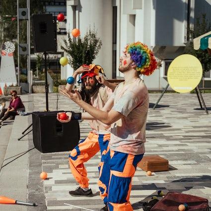 Despierta a tu niño interior en el Festival de Pika en Velenje