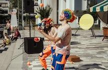 Awaken your inner child at Pika's Festival in Velenje