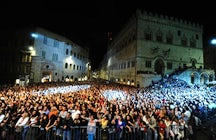 A summer idea: Umbria Jazz Festival in Perugia