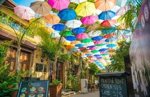 Top must-visit sights in Nicosia