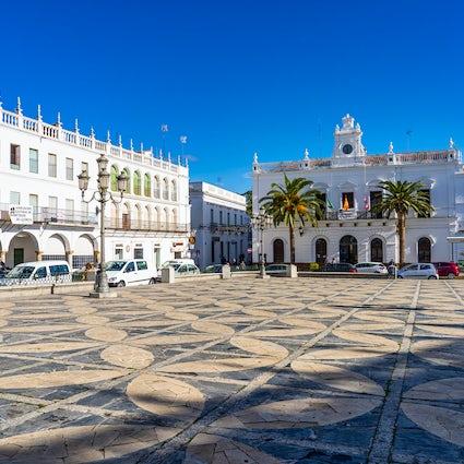 Llerena, het kleine Athene van Extremadura