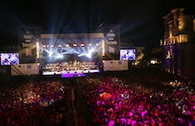 Must-attend, summer open-air events in Apulia