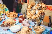 Preservación de las tradiciones: Semana del panquequeque en Moldavia
