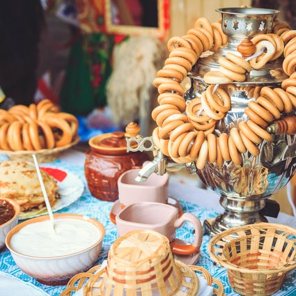 Preservation of traditions: Pancake Week in Moldova