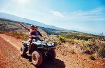 Vier ideeën voor adrenaline junkies in Split