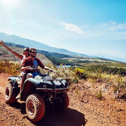 Quatro ideias para viciados em adrenalina em Split