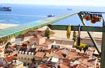 Pequeños descubrimientos en Lisboa