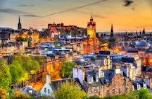Por primera vez en Edimburgo: qué hacer