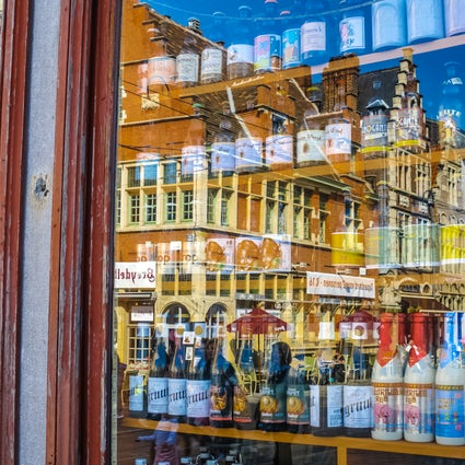 La santa trinità di Bruxelles: Guida alla migliore birra
