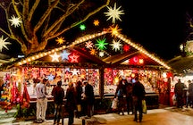 Romania's most appreciated Christmas Markets