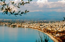 Kalamata, the heart of Messenia