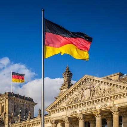 Ciudades que puede visitar en un día en Alemania!