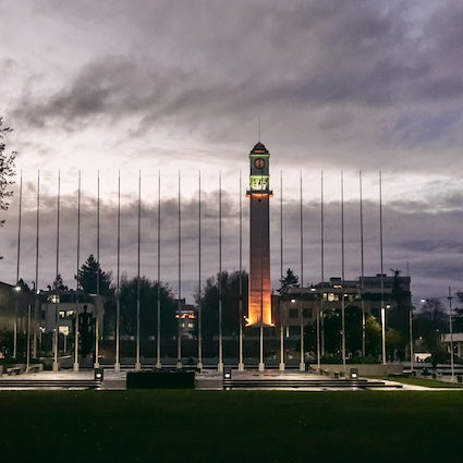 Exploring Concepción, a big and heartwarming city in Chile