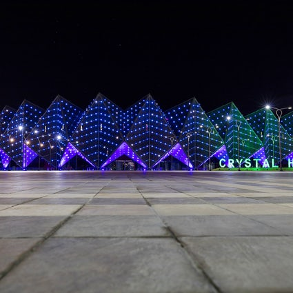 Les meilleures salles de concert à Baku