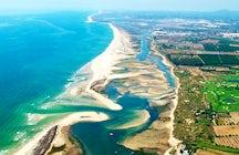 Enciclopedia de la Playa del Algarve! Tavira