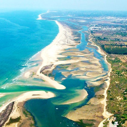 Algarve Beach Encyclopedia! Tavira