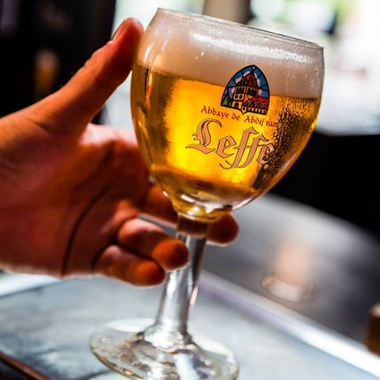 Beer Pilgrimage in Namur: Best abbey beers and where to drink them