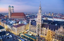 Munich: La capital de Baviera