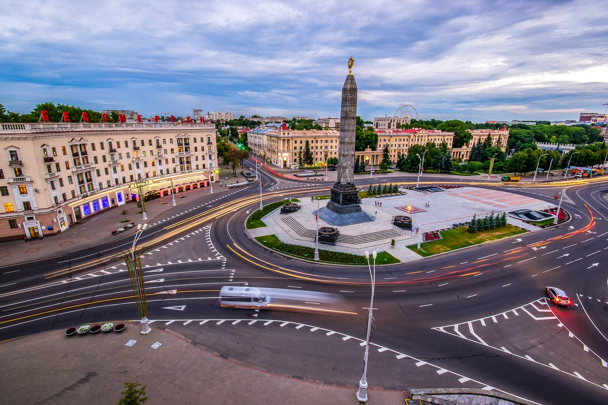 Cover Picture © Credits to iStock/komyvgory