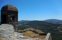 Marvão, the impregnable fortress of the Alentejo