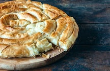Try Banitsa, a tasty circle of life in Bulgaria