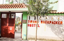 Tirana BackPacker Hostel