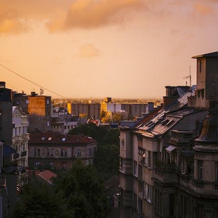 Una pequeña guía de la Ciudad Vieja de Belgrado