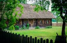 Lithuanian Folk Museum - a treasury of tradition in Rumšiškės