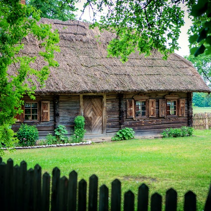 Lithuanian Folk Museum - a treasury of tradition in Rumšiškės