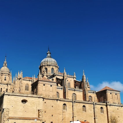 The cave of Salamanca: dark magic & its secrets