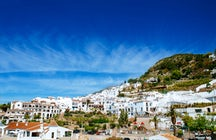 Frigiliana - the least visited Andalusian paradise