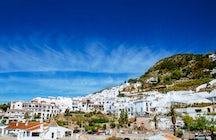 Frigiliana - the least visited Andalusian paradise