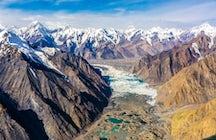 Kirguistán: Una belleza celestial de Asia Central