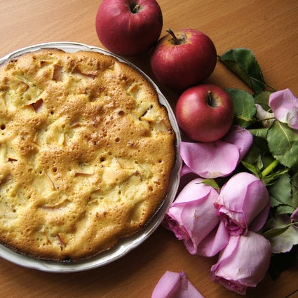 Experience the traditional desserts of Slovenia