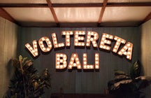 A piece of Indonesia in Valencia - Voltereta Bali