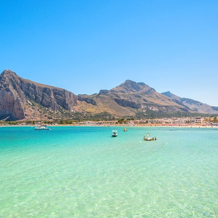 Best Nature Spots in Sicily