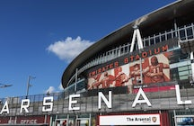 The Emirates Stadium – statues of Arsenal legends explained