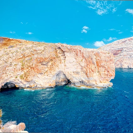 Blue Grotto: A Day Trip From Valletta