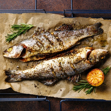 Dining at the best fish-restaurants around Balaton Lake