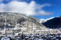 Les Portes de Soleil - Esquí, senderismo y comida en los Alpes