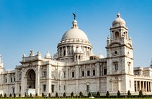 Victoria Memorial: a walk through art and heritage in Kolkata