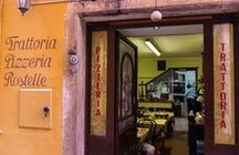 En tu furnu, a typical and extraordinary restaurant in Ceriana