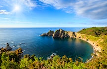 Roadtrip around the Asturian Coast, Spain