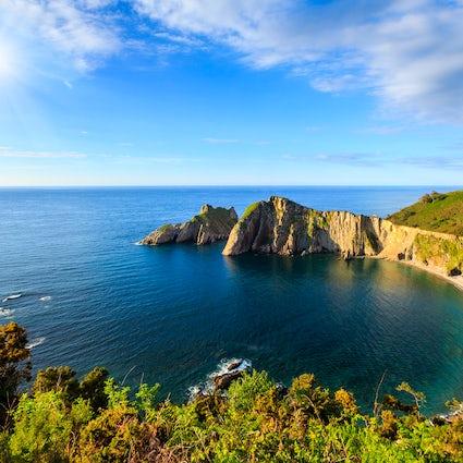 Roadtrip around the Asturian Coast, Spain