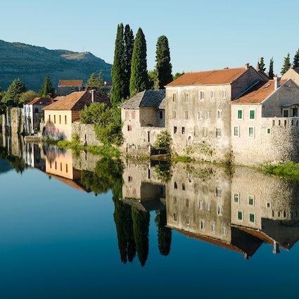Un vistazo a la historia: Fortificaciones de Trebinje - Parte 1