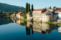 A glimpse of history: Fortifications of Trebinje – Part 1